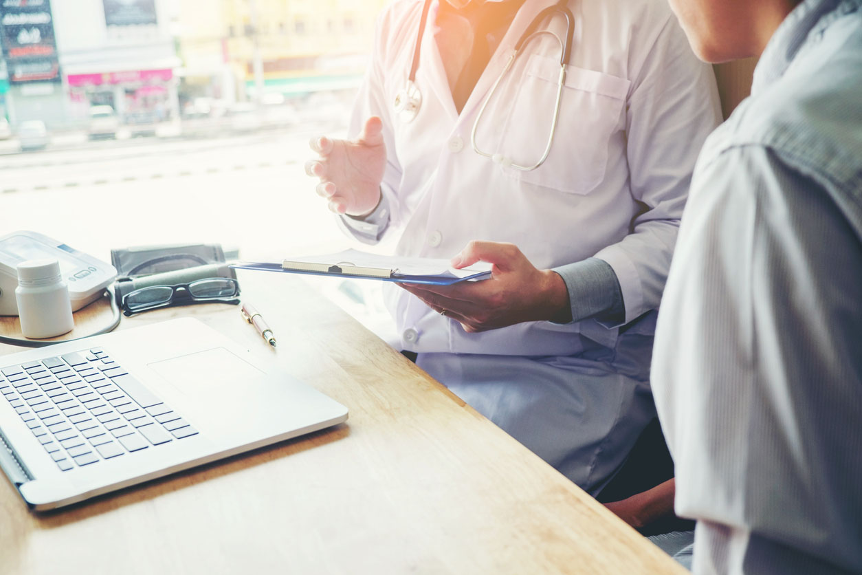 SBM: 10 Tips for Getting the Most out of Your Doctor Visit