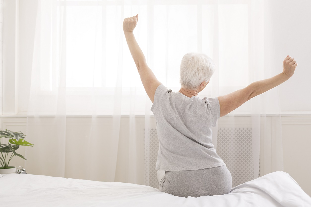 SBM: Insomnia in Older Adults: Tips to Master Sleep as We Age