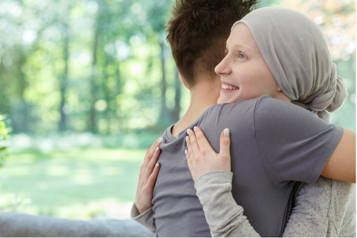 SBM: Six Ways to Support a Friend with Cancer