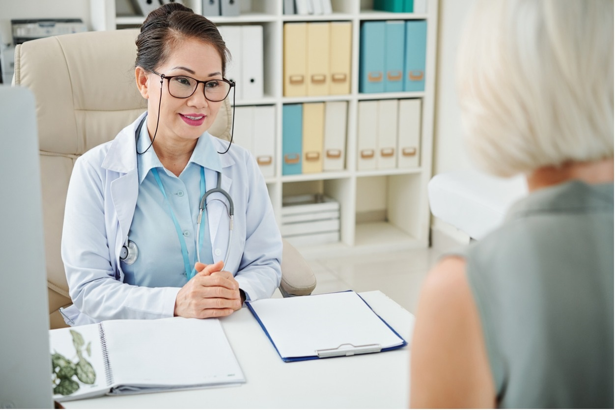 SBM: Women's Heart Health Part 3: Tips for Talking to your Doctor