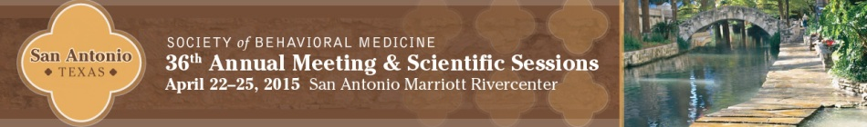 36th Annual Meeting and Scientific Sessions