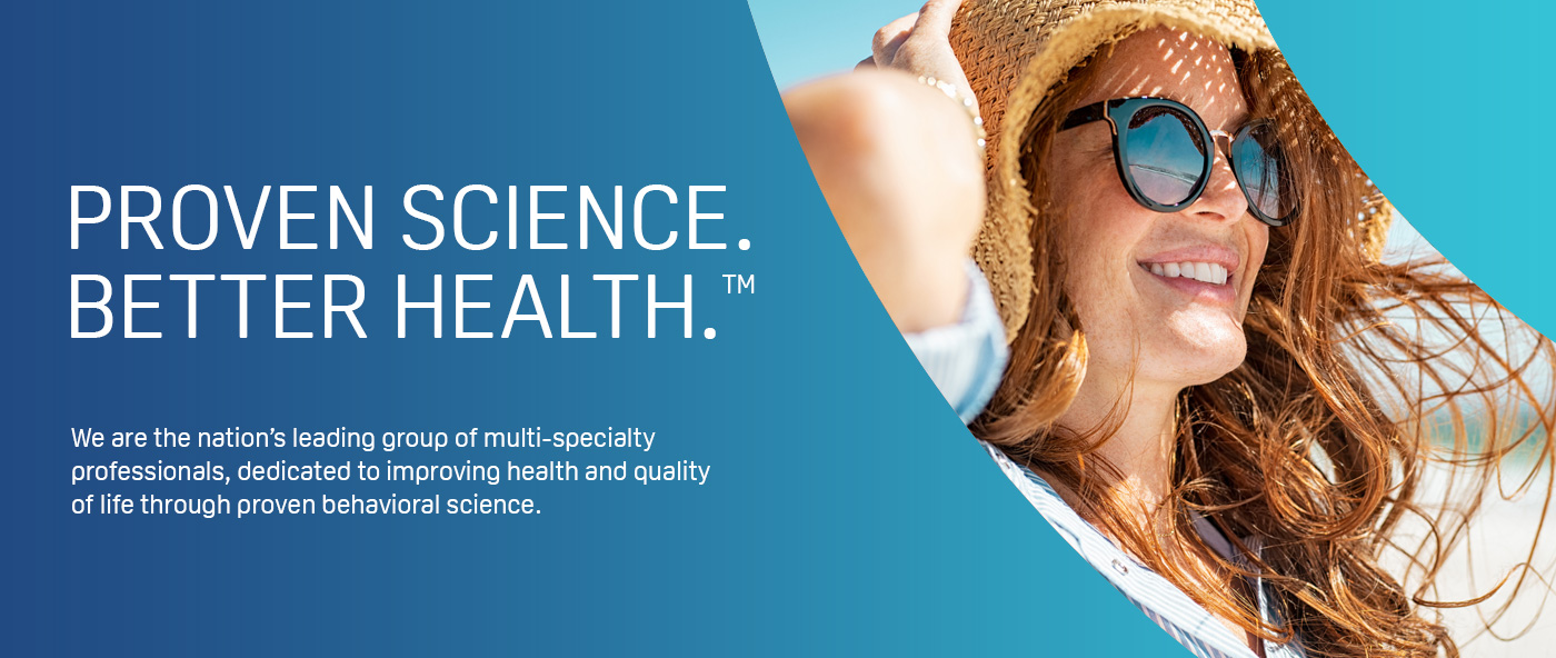 SBM Proven Science Better Health