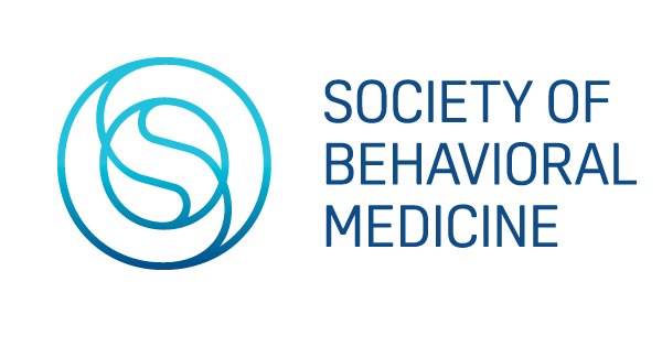 sbm society of behavioral medicine