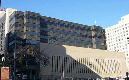 University of Pittsburgh School of Nursing
