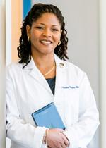 Chanita Hughes Halbert, PhD