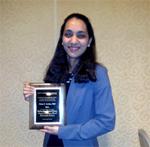 SIG EBBM Award Winner