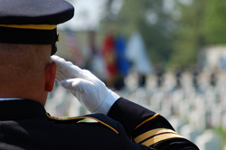 Military and Veterans' Health