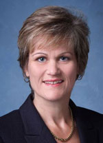 Lisa M. Klesges, PhD, SBM President