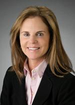 Marian L. Fitzgibbon, PhD, SBM president